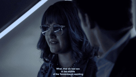 Marvel's Runaways Season 1 Episode 9 Doomsday - Gert and Chase