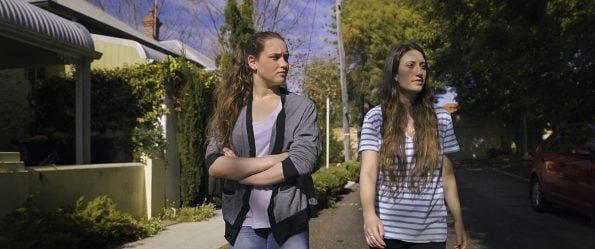 The Misguided - Katherine Langford and Jasmine Nibali