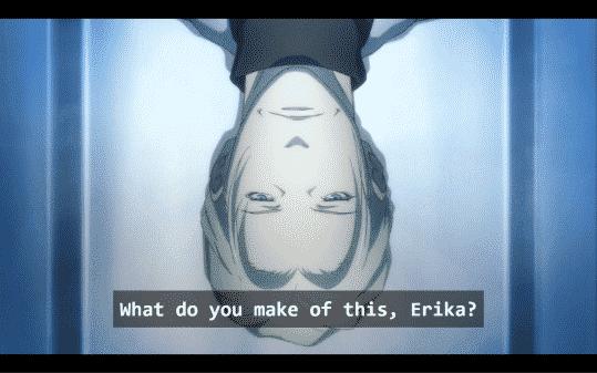 Gil talking to Erika about his impulses.