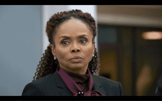 Debbie Morgan as Dr. Helen Chambers