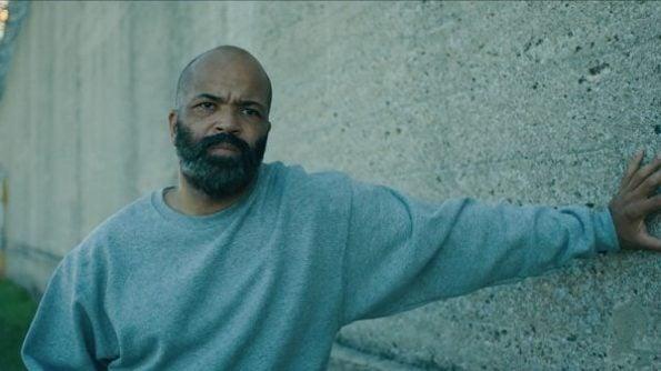 Jeffrey Wright as Lewis in O.G.