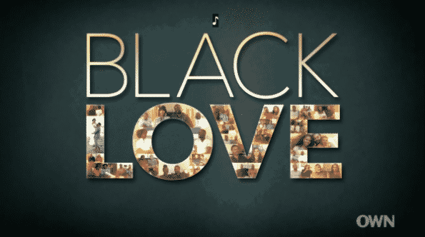 Title card for season 2 of Black Love.