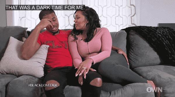 Black Love Season 2 Episode 2 Getting Down The Aisle