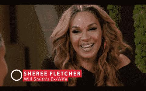 """""""Motherhood"""" episode guest star Sheree Fletcher."""