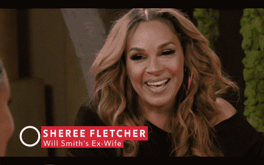 """Motherhood"" episode guest star Sheree Fletcher."