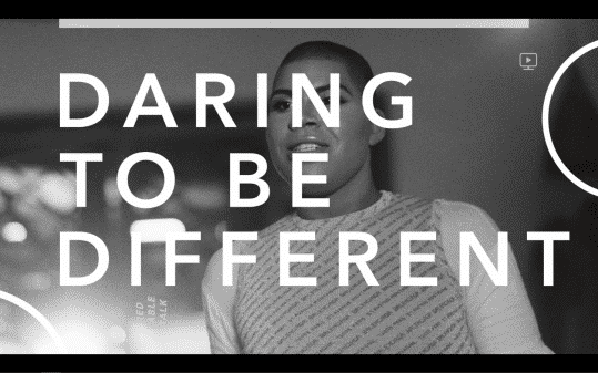 Title card for Red Table Talk featuring EJ Johnson