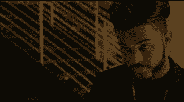 Trevor Jackson as Priest in Superfly.