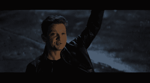 Jeremy Renner as Jerry in Tag.