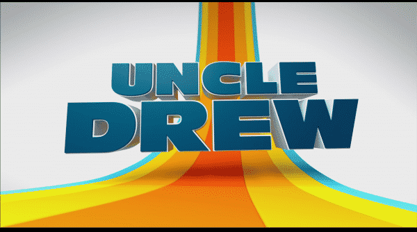 Title card for Uncle Drew