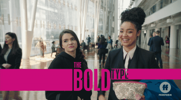 Title card for s2e5 of The Bold Type.