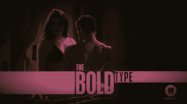 Title card for The Bold Type s2e8