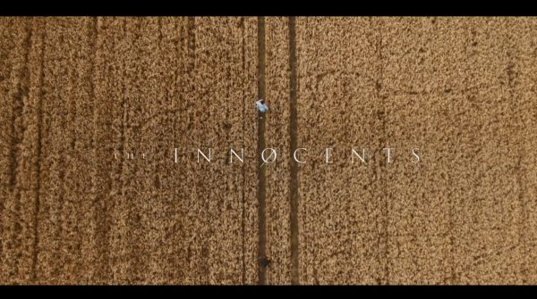 Title card for The Innocents s1e2