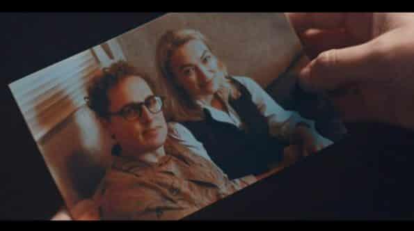 Diana's parents.