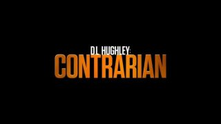 Title card for D.L. Hughley: Contrarian