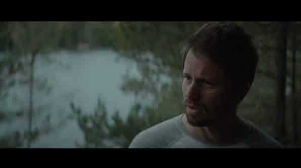 Tyler Ritter as Dawson