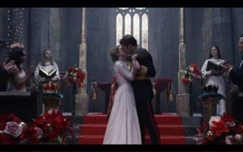 A Christmas Prince Emily.A Christmas Prince The Royal Wedding Emily Honor Kneafsey