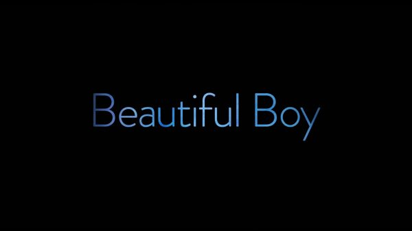 Title card for movie Beautiful Boy