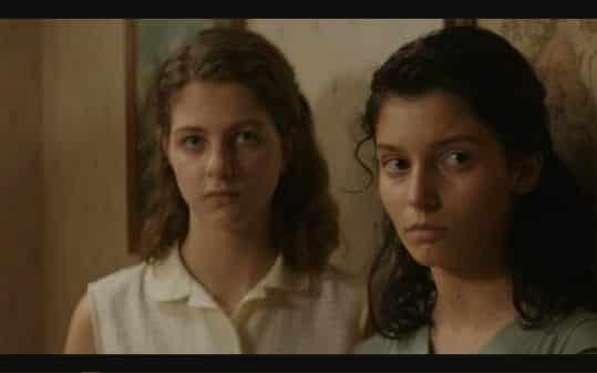 """My Brilliant Friend: Season 1/ Episode 4 """"Le Smarginatura"""