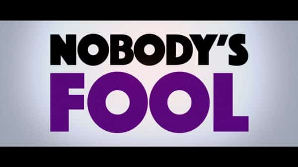 Nobody's Fool - Title Card