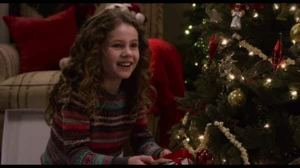 Christmas Chronicles - Kate (Darby Camp