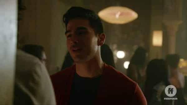 Good Trouble Season 1 Episode 2 The Coterie – Bryan (Michael Galante)