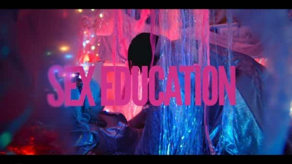 Sex Education Season 1 Episode 8 [Season Finale] - Title Card