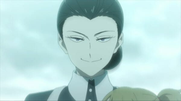 The Promised Neverland: Season 1/ Episode 2