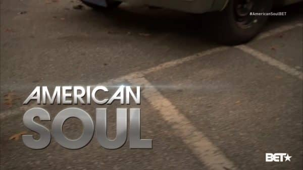 American Soul Season 1, Episode 1 Man Is First Destiny [Series Premiere] - Title Card