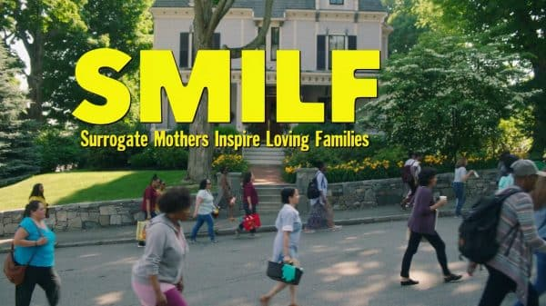 SMILF Season 2, Episode 3 Surrogate Mothers Inspire Loving Families - Title Card