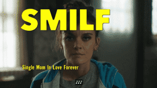 SMILF Season 2, Episode 5 Single Mom In Love Forever - Title Card