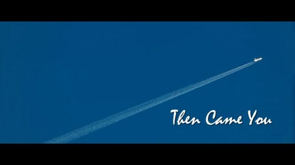 Then Came You (2019) - Title Card