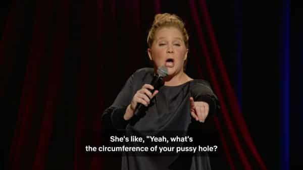 Amy Schumer: Growing - Summary, Review (with Spoilers) | Wherever I Look