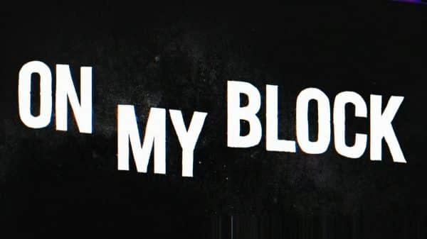 On My Block Season 2, Episode 10 Chapter Twenty [Season Finale] - Title Card