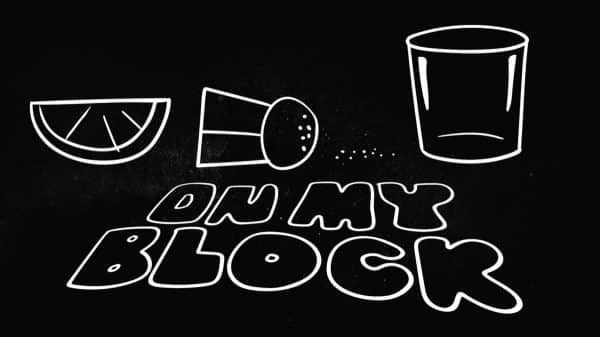 On My Block Season 2, Episode 5 Chapter Fifteen - Title Card