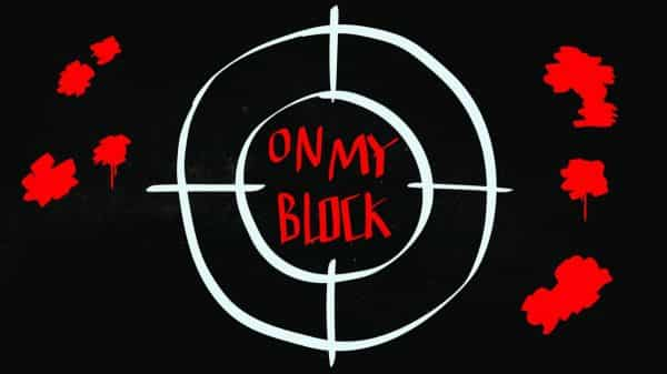 On My Block Season 2, Episode 9 Chapter Nineteen - Title Card