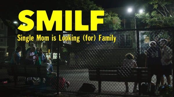 SMILF Season 2, Episode 10 Single Mom Is Looking (For) Family [Series Finale] - Title Card