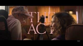 The Act Season 1, Episode 1 La Maison Du Bon Reve [Series Premiere] - Title Card