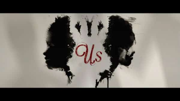 Us (2019) - Title Card