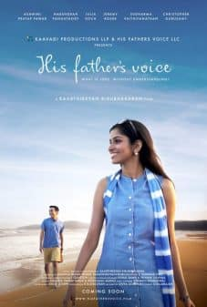 His Father's Voice (2019) - Poster