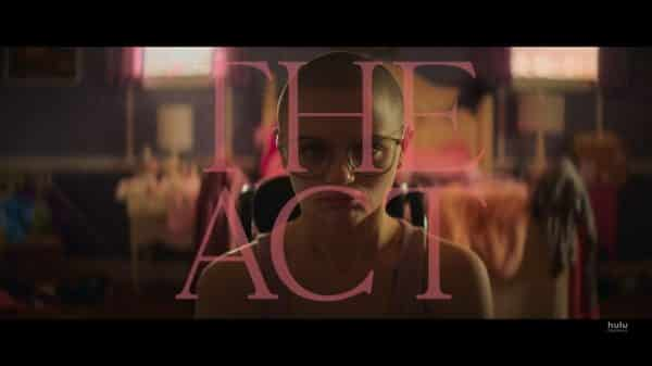 The Act Season 1, Episode 5 Plan B - Gypsy featuring an angry Gypsy.