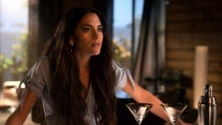 Eve's reaction to learning Chloe makes Lucifer vulnerable.