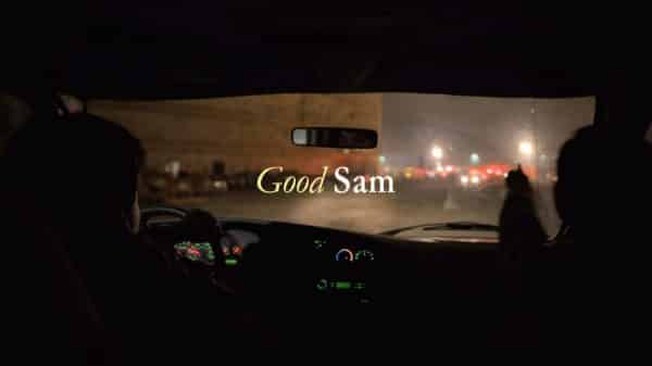 Title Card for Good Sam (2019)