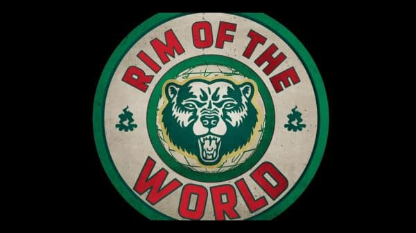 Title Card - Rim of the World