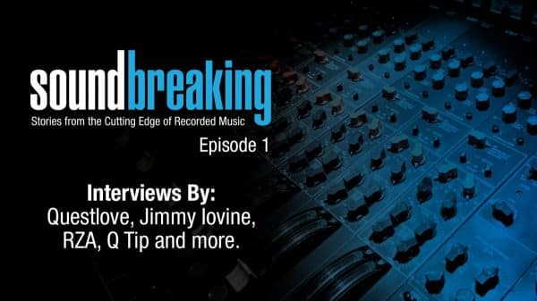 Title Card - Soundbreaking e1