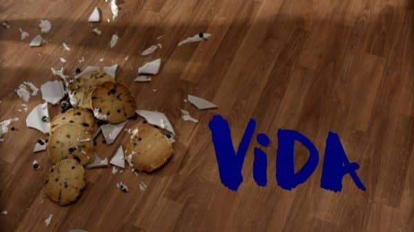 Title Card - Vida S2e9