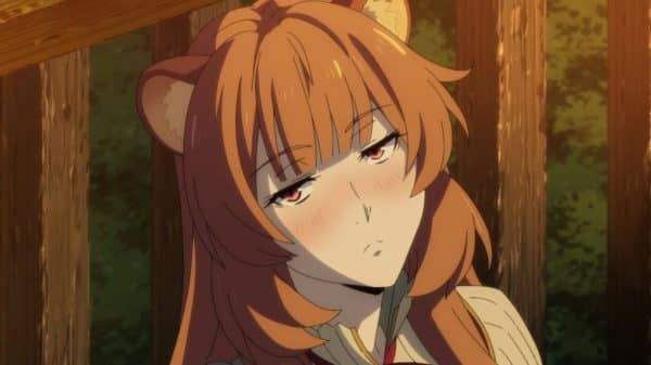 The rising of the shield hero season 1 episode 23 cal mira archipelago recap review with - The rising of the shield hero raphtalia ...