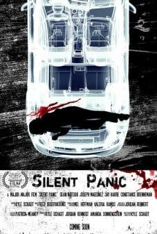 Silent Panic Movie Poster