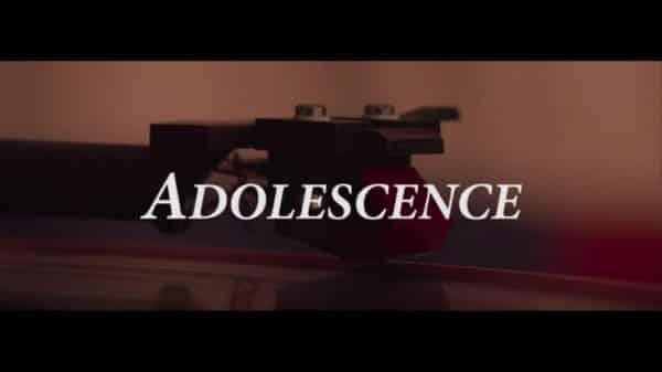Title Card - Adolescence (2018)