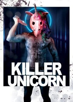 Title Card - Killer Unicorn