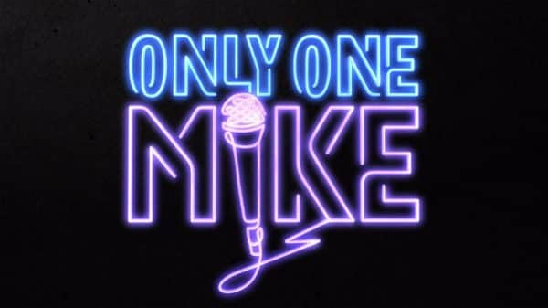 Title Card - Mike Epps Only One Mike